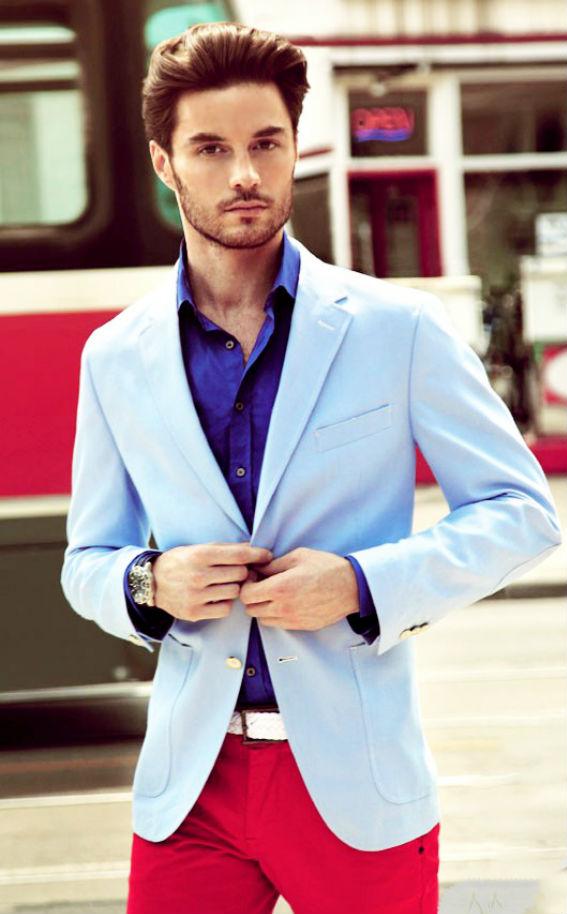 8e3697fdd Eleito recentemente pelos leitores da GQ como a peça mais importante do  guarda roupas masculino