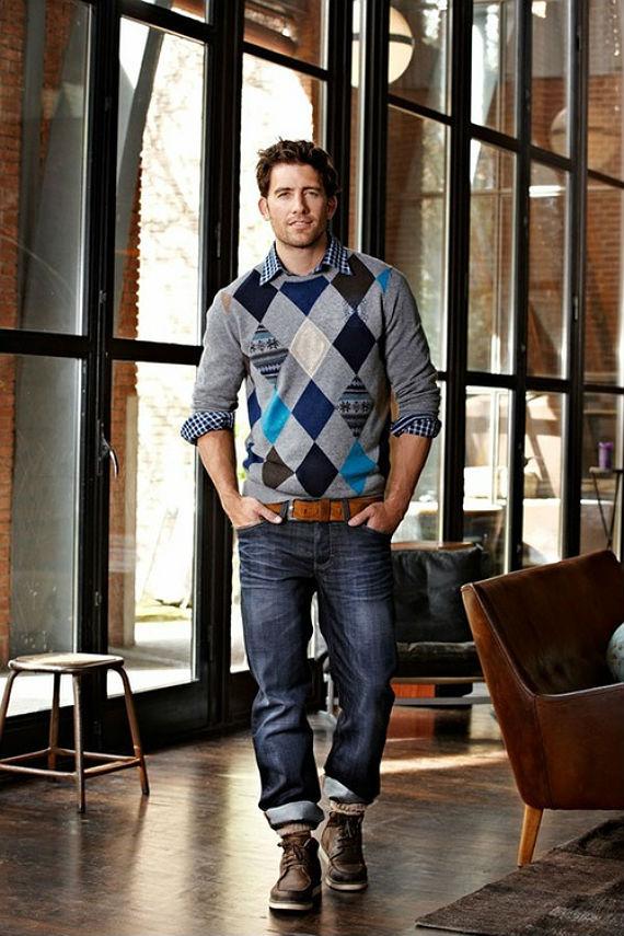 look_certo_sweater_diferente_jeans