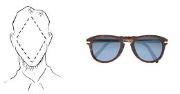 oculos_para_seu_tipo_rosto_diamante