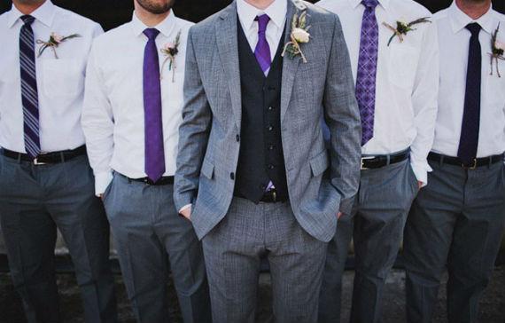 c5490632a O Que Vestir em um Casamento - Um Guia Para Homens - Canal Masculino