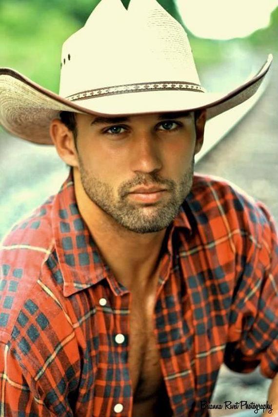 cowboy_chapeu_modelo