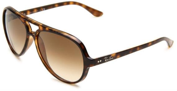 lente_marrom_ray-ban_sunglasses