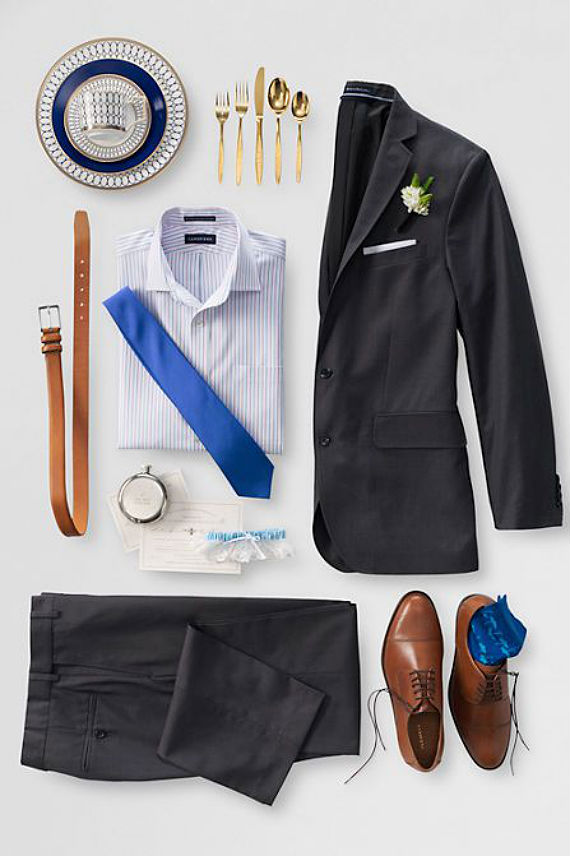 Em um post anterior citamos os trajes adequados para cada tipo de dress  code exigido em casamentos ab44f2b4a2e