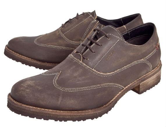 Sapato-Ferracini-Marrom-oxford-casual
