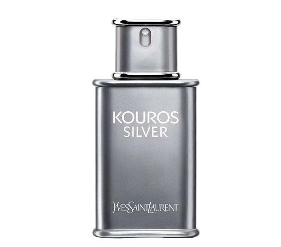 Flanker - Kouros Silver - Yves Saint Laurent