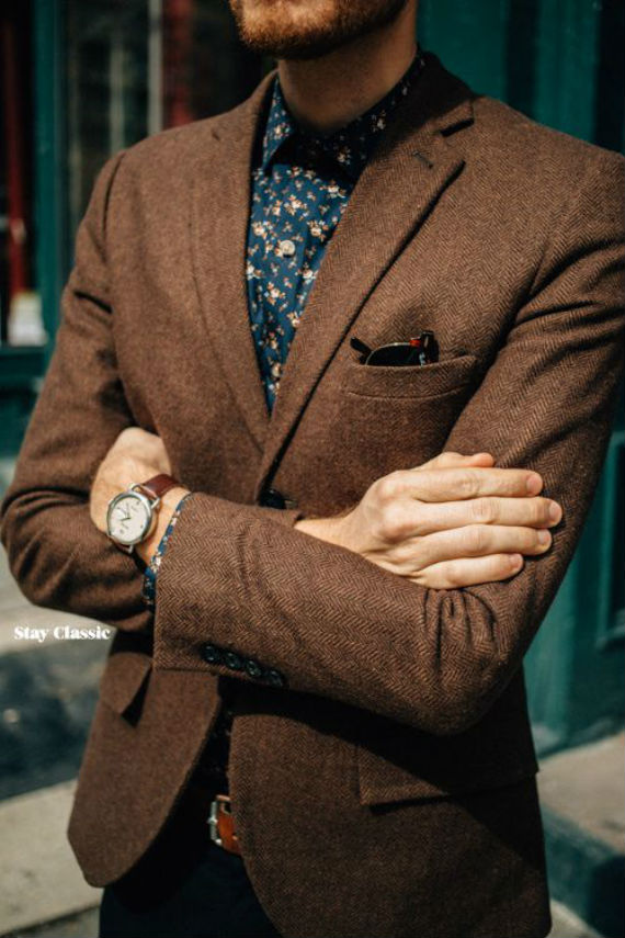roupas_masculinas_floral_moda_blazer