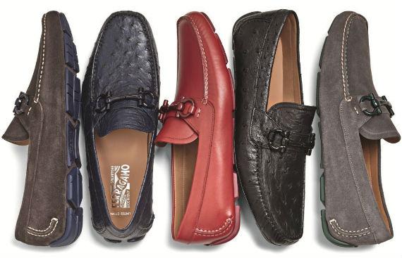 9af594d9213c0 Sapatos e Gravatas de Salvatore Ferragamo Agora Podem Ser Personalizados -  Canal Masculino