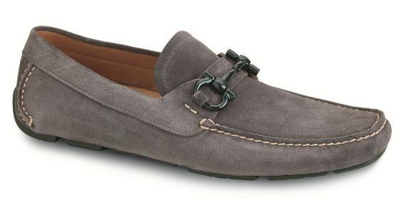 87a0e909b28e5 Sapatos e Gravatas de Salvatore Ferragamo Agora Podem Ser ...
