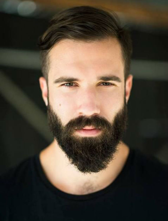 Encontre o formato de barba ideal para seu tipo de rosto for Tipos de corte de barba