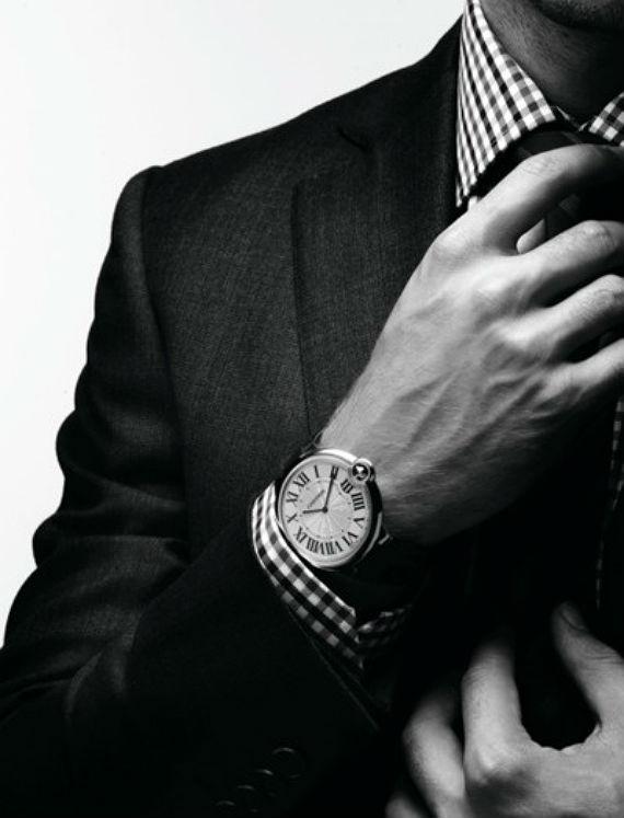 9252e1c8fcc Como Escolher um Relógio Para Combinar Com o Estilo de Sua Roupa - Canal  Masculino