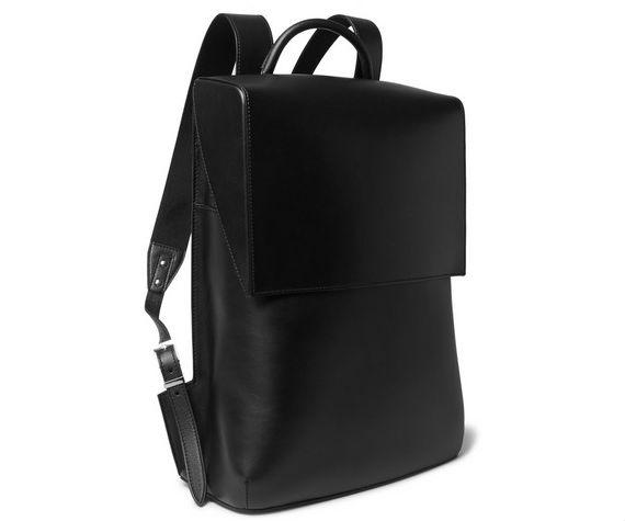 balenciaga-mochila-couro-preta