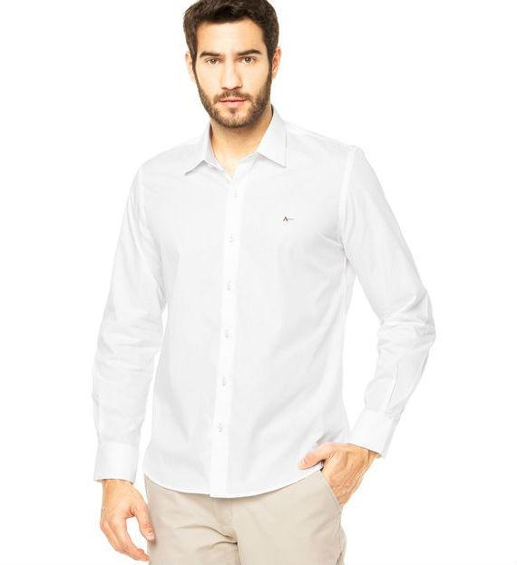 camisa-aramis-branca-dafiti