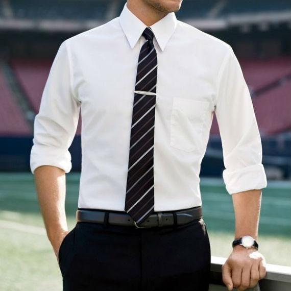 camisa_social_branca_gravata_prendedor