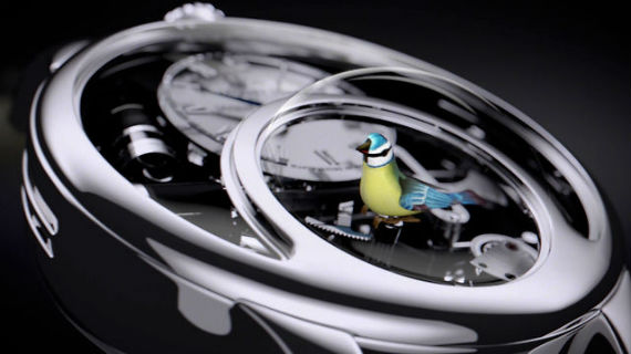 Jaquet-Droz-Charming-Bird-Automaton