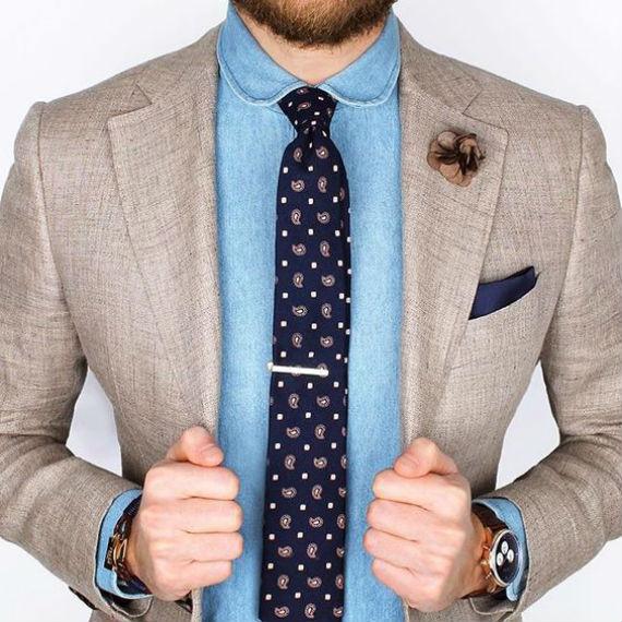 camisa-chambre-masculina-como-usar-13