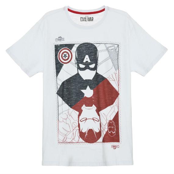 Camiseta-Riachuelo-capitao-america-homem-ferro