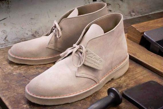 Quais São os Tipos de Botas Masculinas? - Desert Boots