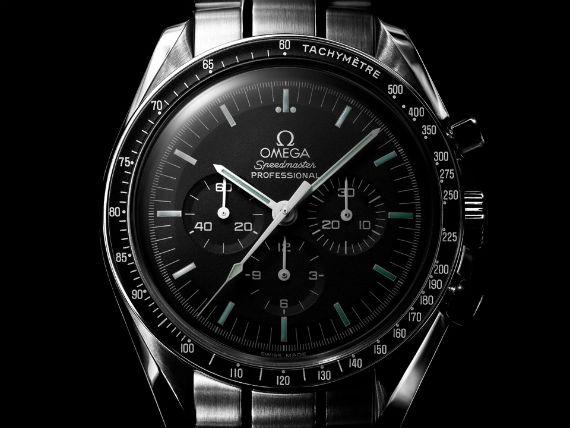 Wishlist do Editor: 7 Relógios Que Eu Amo - Omega Speedmaster