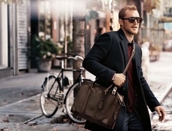 Vídeo: Quais São os Tipos de Bolsas Masculinas? #OsCarasDaWeb