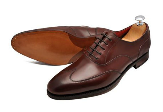 Sapato Brogue - Austerity Brogue