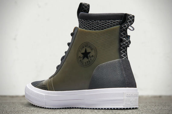 Converse Chuck II Waterproof Thermo Boot