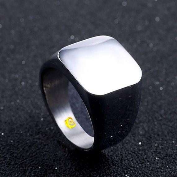 Anéis Masculinos Para Comprar Pela Internet