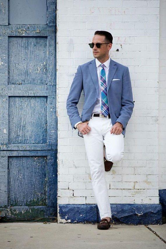 Looks Masculinos Para o Reveillon: Dicas Para Fazer Bonito