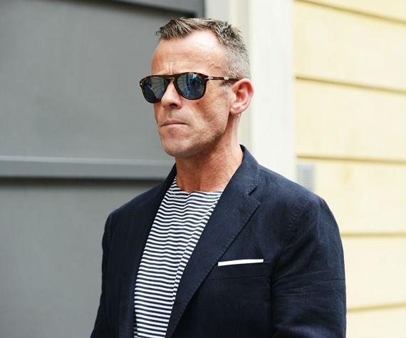 6 Óculos de Sol Masculinos Para o Verão 2017