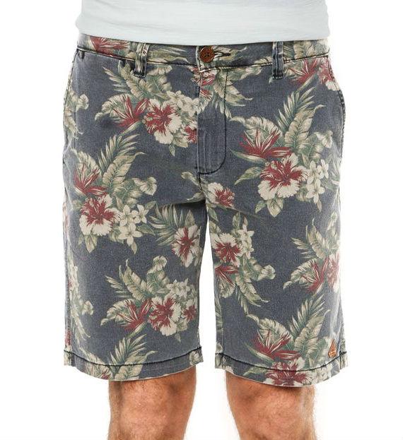 Onde Comprar Bermudas Masculinas Estampadas Para o Verão 2017