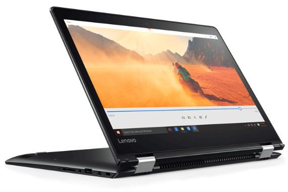 Notebook Lenovo Yoga 510