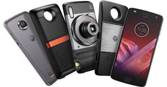 Testamos: Smartphone Moto Z 2 Play da Motorola