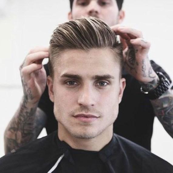 Cabelos Masculinos: Como Escolher o Produto Para Modelar
