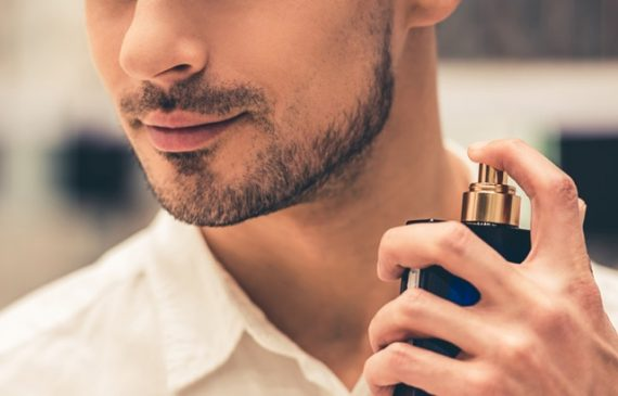 8 Erros que Você Pode Estar Cometendo ao Aplicar Perfume