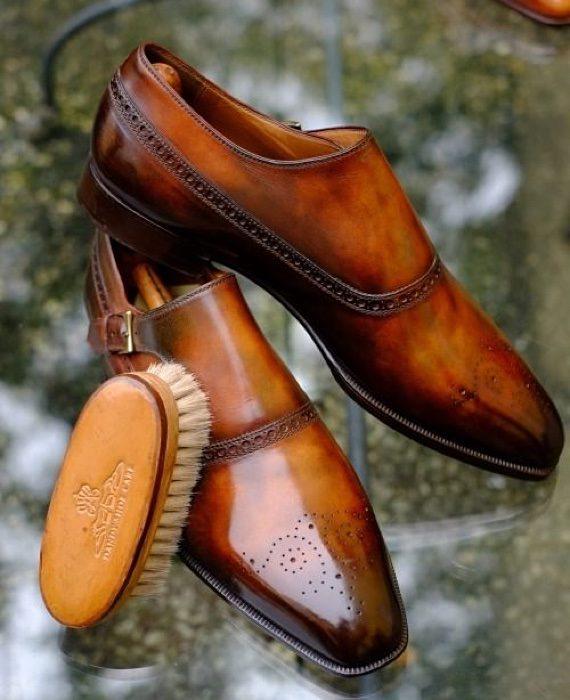 Engraxar sapatos - 7 Habilidades Que Vão Melhorar Seu Estilo