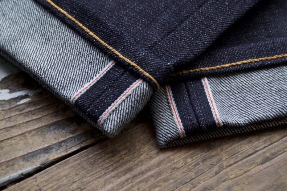 O Que é o Selvedge Denim