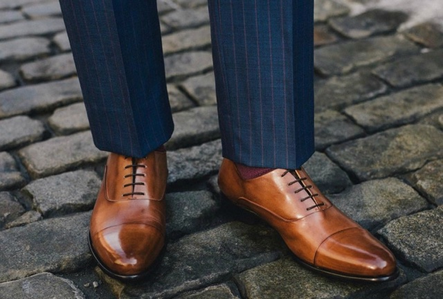 7 Erros que os Homens Cometem ao Comprar Sapatos