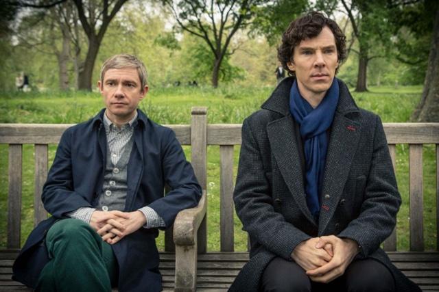Sherlock: Lições de Estilo Para Aprender Com a Série da BBC