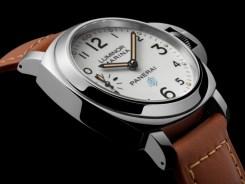 Panerai Lança 6 Variações do Relógio Luminor Logo