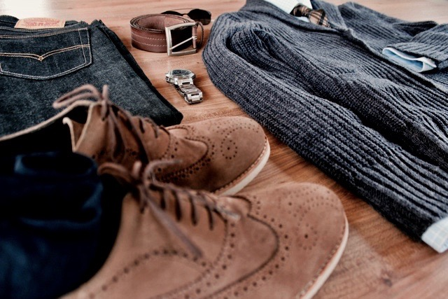 7 Looks Masculinos Para o Inverno Com o Que Tenho No Meu Guarda-Roupa