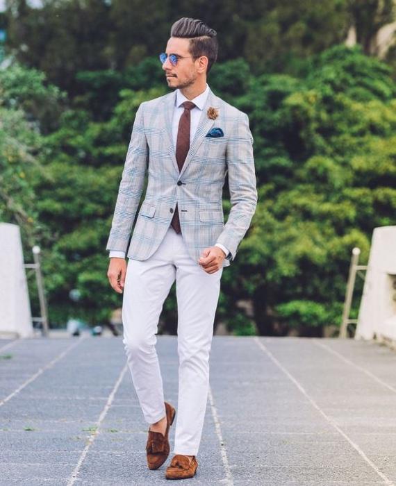 f0e4f792e2 23 Tendências do Verão 2019 na Moda Masculina - Canal Masculino