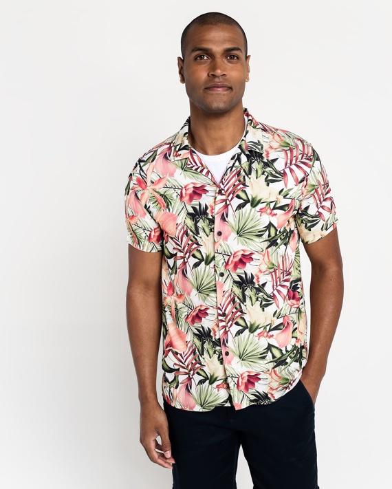 70bb1646eb 12 Camisas Masculinas do Verão 2019 Para Comprar Pela Internet ...