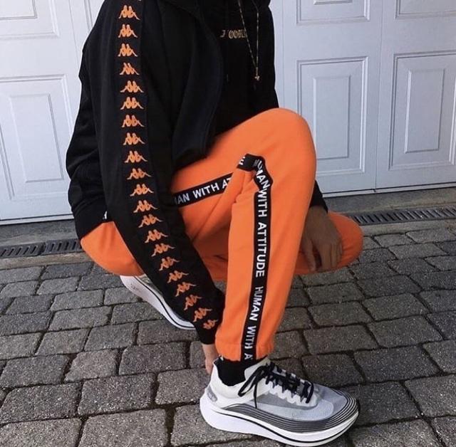 Roupas streetwear