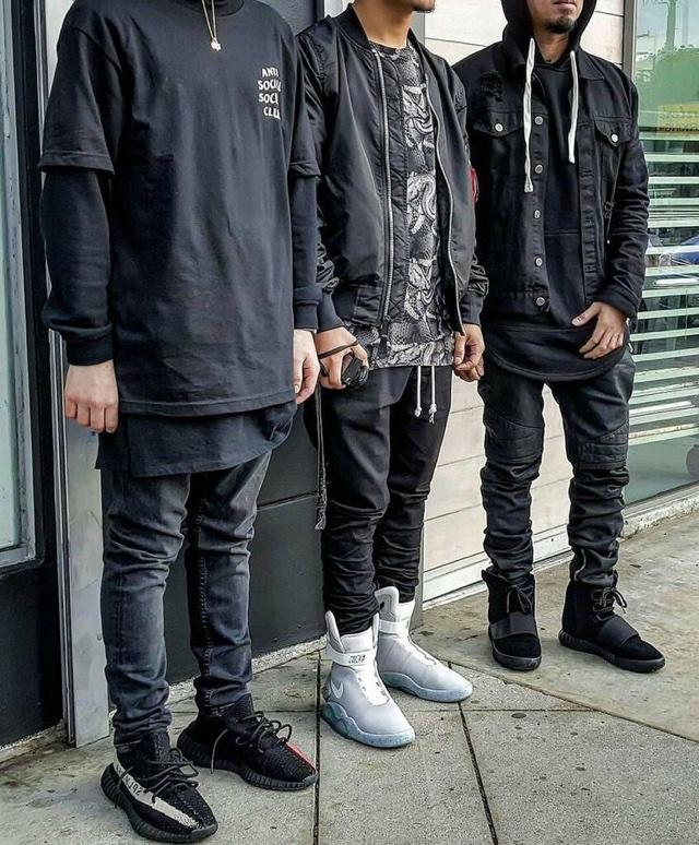 O Que é e Como Surgiu o Streetwear