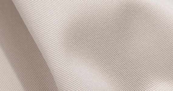 Tecido usado na calça chino masculina