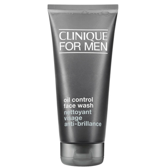 Oil Control Face Wash - Clinique - Gel