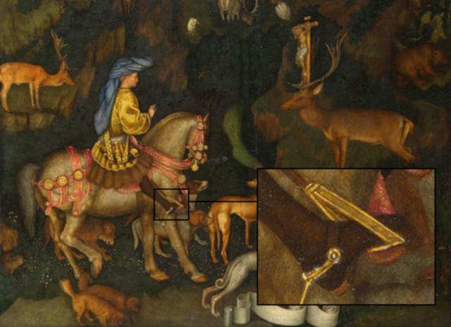 Os persas e a invenção do salto alto para montaria