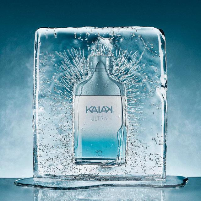 Testamos: Perfume Masculino Kaiak Ultra da Natura