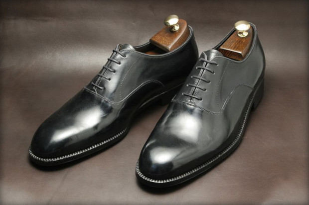 Tipos de Couro de Sapato - Calfskin, pele de bezerro