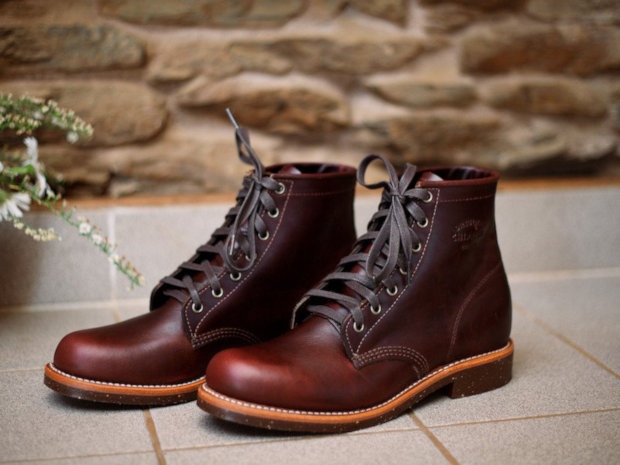 Tipos de Couro de Sapato