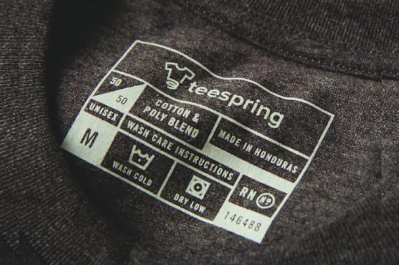 Dica: Verifique a Etiqueta Antes de Comprar Roupas